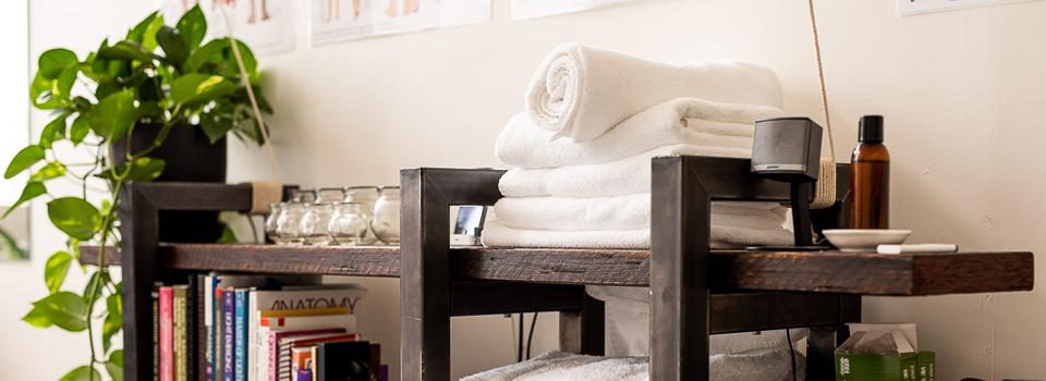 Collingwood Massage